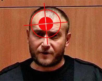 ВТОРОЙ ПОШЕЛ!!!Наливайченко дал команду убрать Яроша. Запись телефонного разговора бойцов «СОКОЛ»