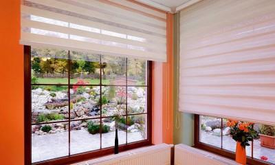 Как предотвратить конденсацию влаги на окнах.