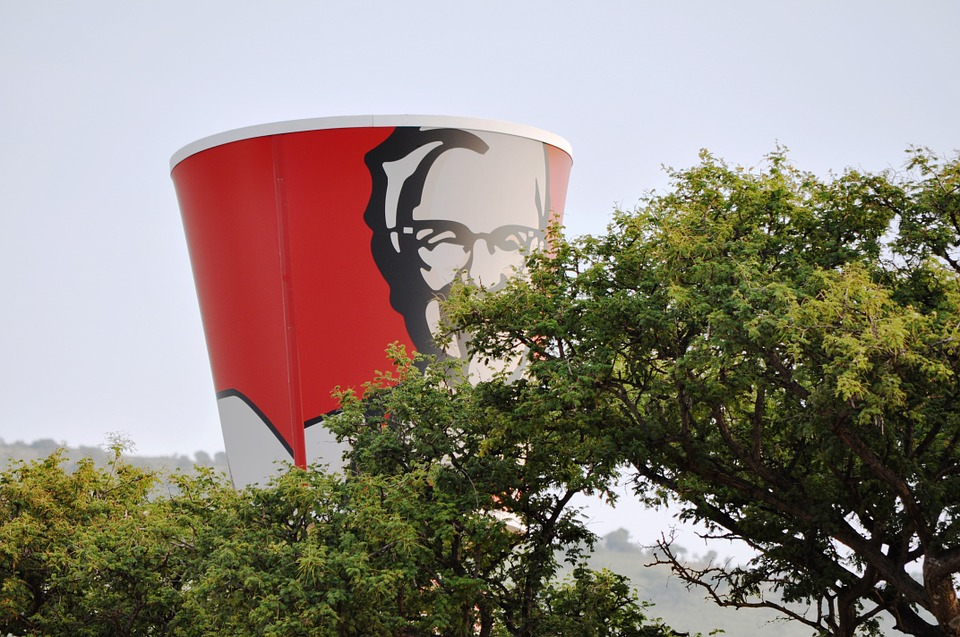 KFC в Калининграде проработа…