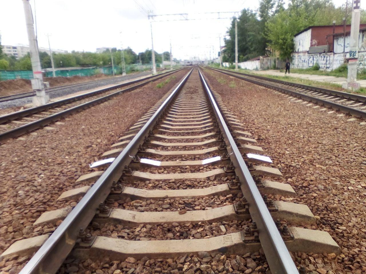 В РЖД заявили о желании строить железные дороги в Саудовской Аравии