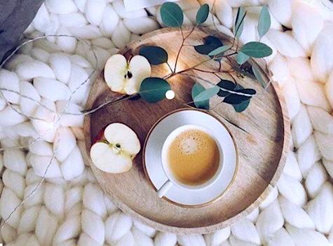 Цитаты любителей кофе