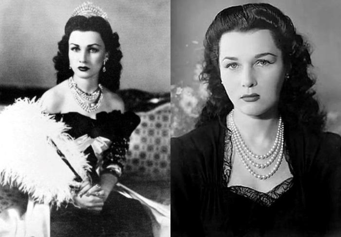 Последняя принцесса Египта: что заставило Фавзию Фуад отказаться от королевского титула