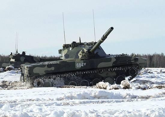 Генеральское мнение: Армия России утратила боеспособность