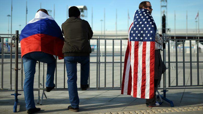 Американский журналист объяснил, почему Россия является другом США