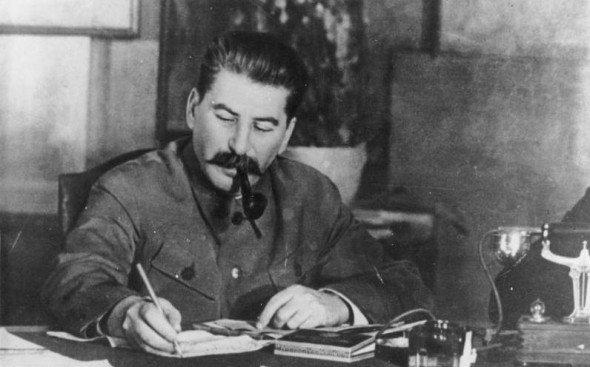 Сталин: Послесловие ко дню памяти.
