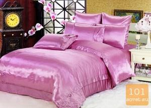 Выбираем постельное бельё для летнего сна