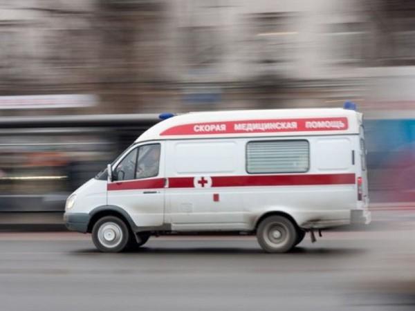 Бригада «скорой помощи» начн…