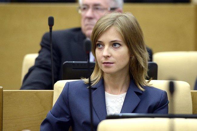 В чем «Сила России»? — Поклонская и Железняк решили создать новую партию власти
