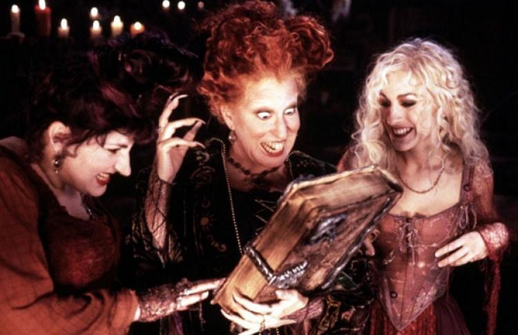 10 забытых фильмов, которые идеально подойдут для Хэллоуина
