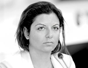 Симоньян заявила о чувстве стыда за то, что «русские люди должны убиваться за свое право жить в России»