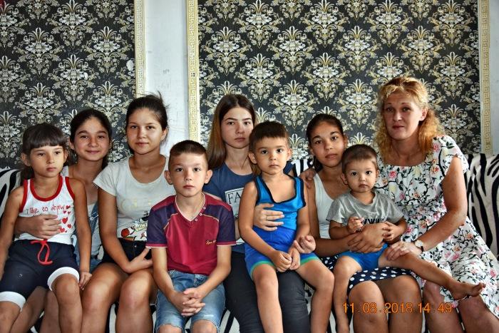 Чиновники городской Администрации против многодетной семьи. Чем закончится противостояние?