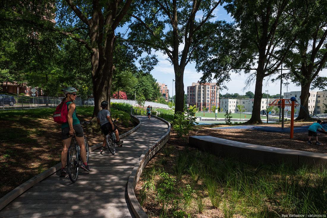 Арлингтон: лучший город в США