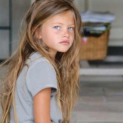 Бывшие самые красивые девочки в мире: как сейчас выглядят и чем занимаютсязв