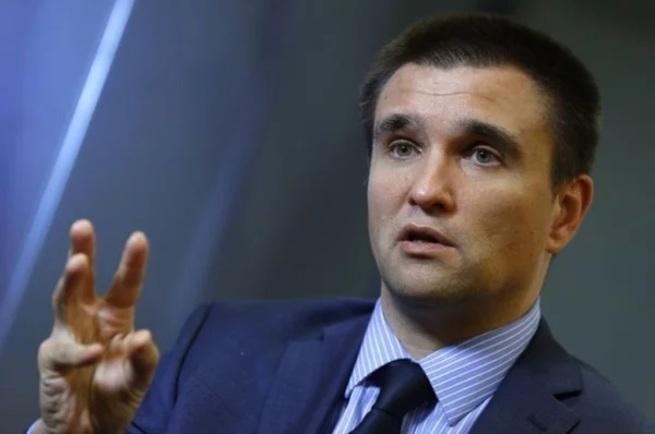 """""""А нас-то за що?"""" - Климкин возмутился ответной высылкой дипломатов Украины"""