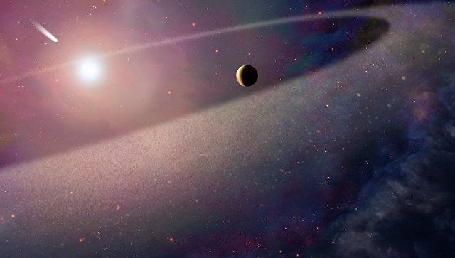 """Планетологи признали Землю """"нормальной"""" планетой"""