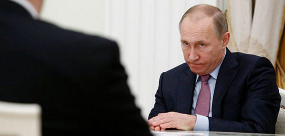Начнет ли Россия войну с Израилем?