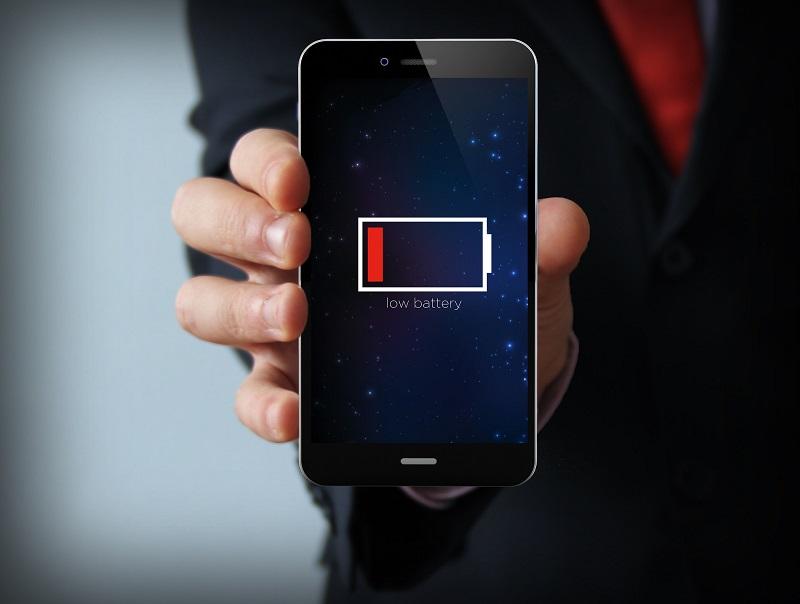 10 причин быстрой разрядки вашего смартфона