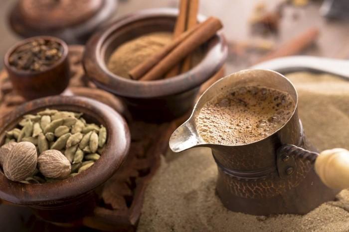 Как использовать специи: кофе с пряностями Кофе, Специи, Приправы, Пряности, Еда, Кулинария, Рецепт