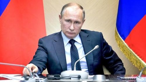 """Путин оказался пророком: Его """"мюнхенская речь"""" 2007 года сбылась с точностью до слова"""