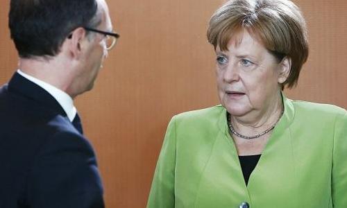 Германия потребовала от Киев…