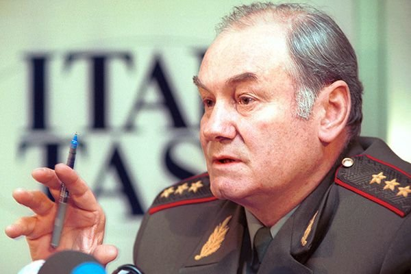 «Стыдно слушать» - «остро» заявил генерал-полковник Ивашков на слова Захаровой об «обмане Запада»