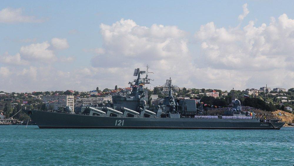 «Цирк уехал, клоуны остались»: командир «Рубежа» высмеял обвинения в захвате кораблей ВМСУ