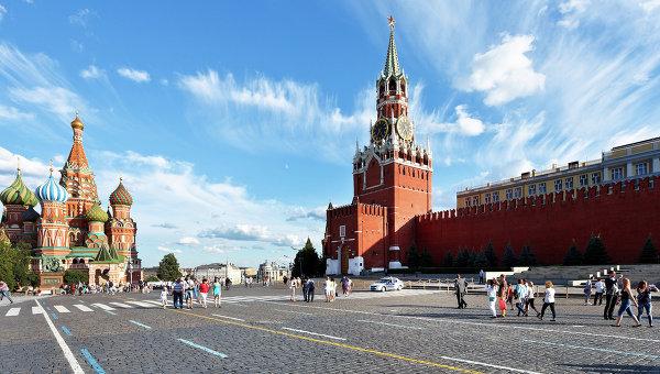 """Американский публицист: Россию нельзя превратить в """"страну-изгоя"""""""