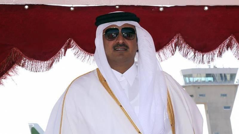 """От Катара потребовали закрыть """"Аль-Джазиру"""" и выдворить турецкий военный контингент"""
