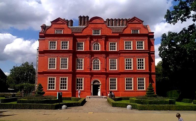Файл: Голландский дом в Kew Palace.jpg