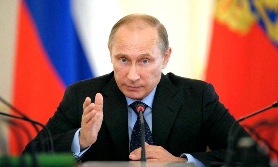 Россия меняет правила: цена …