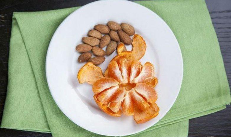Закуски, в которых нет и двухсот калорий