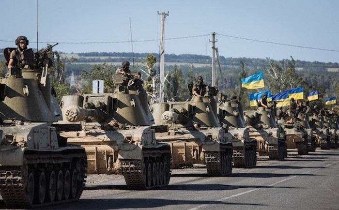 В штабе ООС рассказали, как Путин сорвал июньское наступление ВСУ