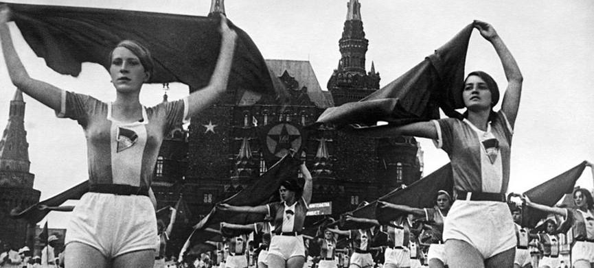 Отец советского секса