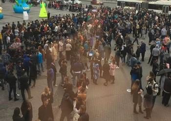 Полиция проверяет два аэропорта и три вокзала  в Москве из-за анонимных звонков