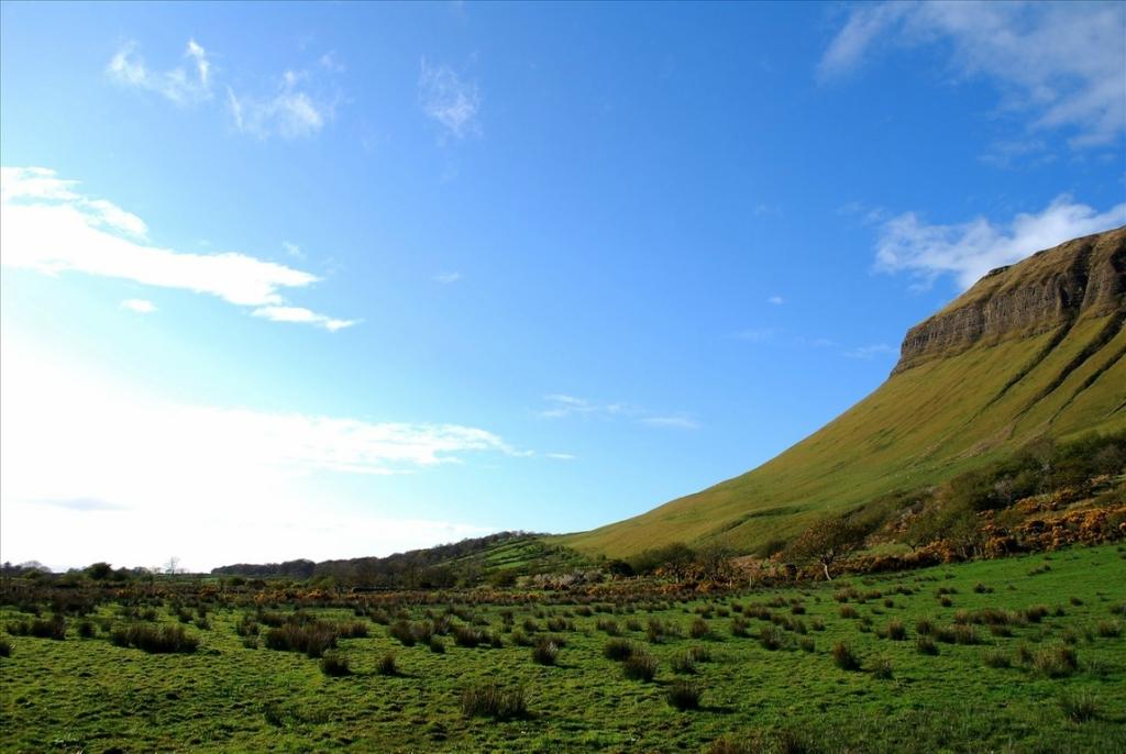 Гора Бен-Балбен