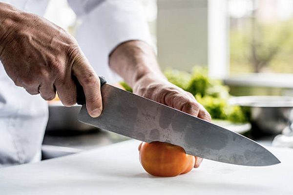 5 трюков, которые сохранят нож острым практически навсегда