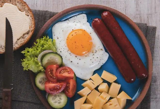 5 популярных диет, которые могут быть опасны