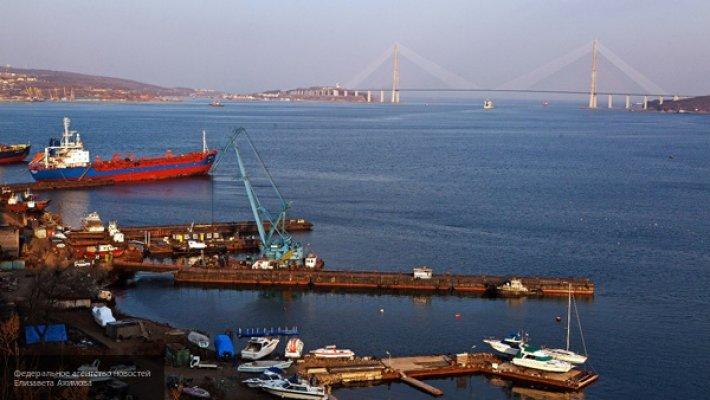 Пропускная способность более 20 млн тонн: новый порт «Суходол»