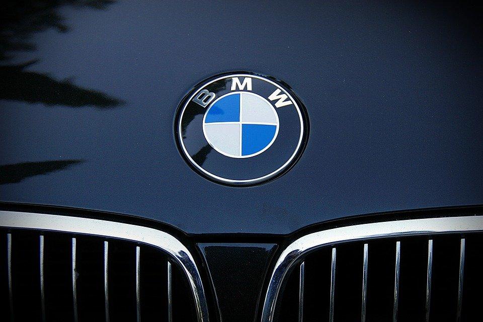 Компания BMW презентовала экономичный городской внедорожник