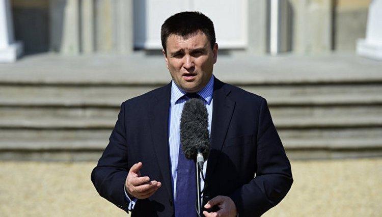 Константин Кнырик: заявление Климкина по Черному морю — информационная подготовка к будущей провокации
