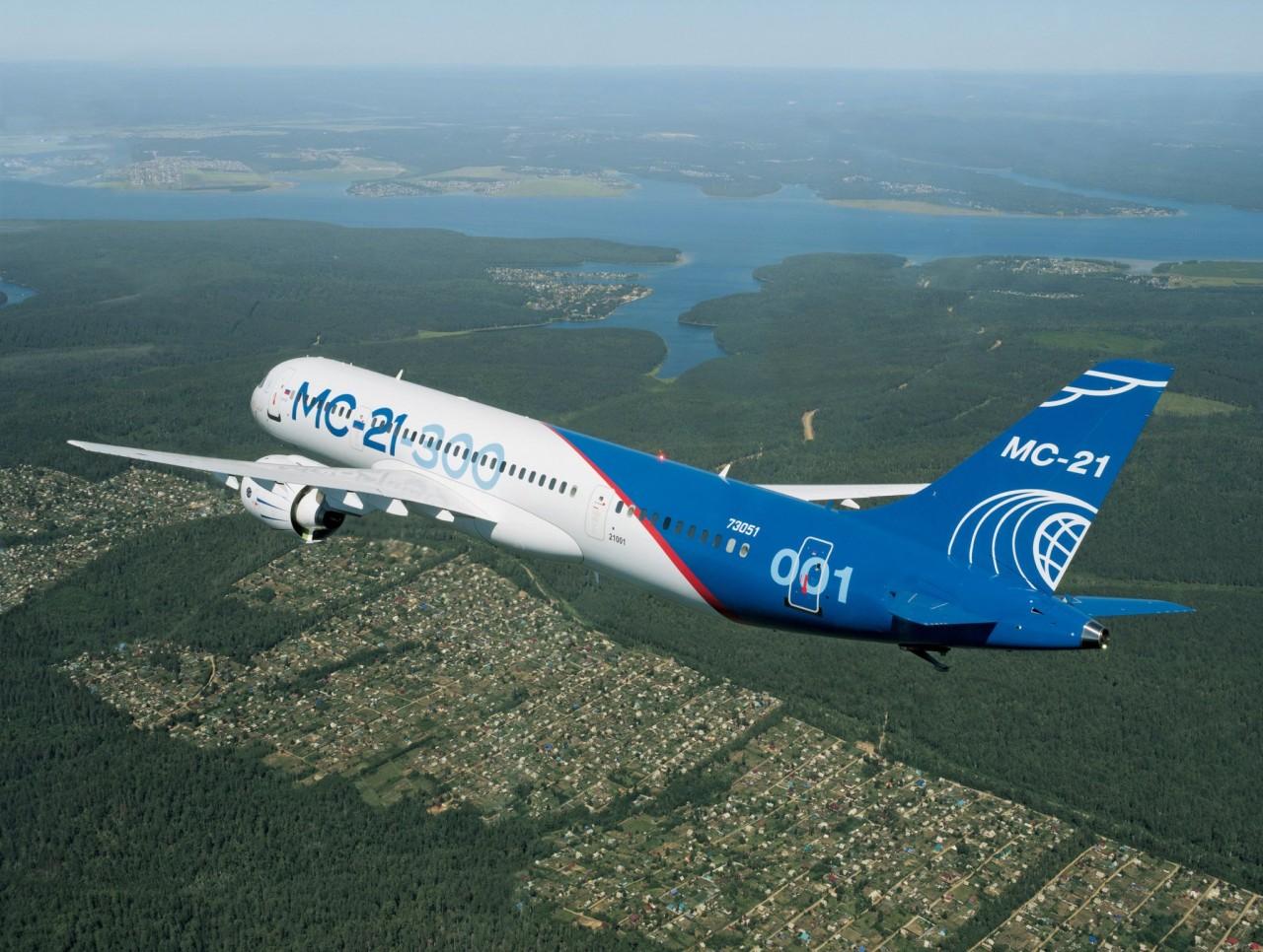 «Аэрофлот» выкупит акции у отказавшихся признать контракт с «Ростехом» на приобретение 50 МС-21