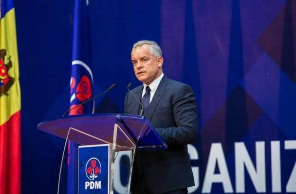 ВМолдавии оптимизируют работу парламента, сократив депутатов
