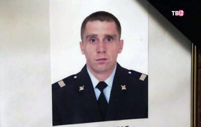 Под Красноярском полицейский заслонил девушку от выстрела в упор