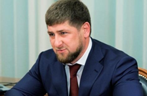 Кадыров о парижском террористе: Он вырос во Франции, там же и стал преступником