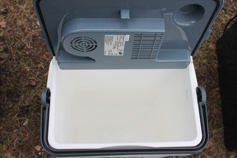 Автохолодильники, или Как сохранить продукты на выезде. Личный опыт и тесты на себе абсорбционный холодильник, автохолодильник, газовый холодильник, термобокс, тестирование холодильников