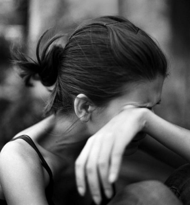 Полезная статья для женщин и их обид