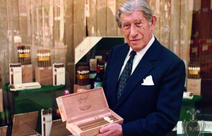 Продавец «хорошей жизни» Зино Давидофф: Как эмигрант из царской России стал основателем культового табачного бренда