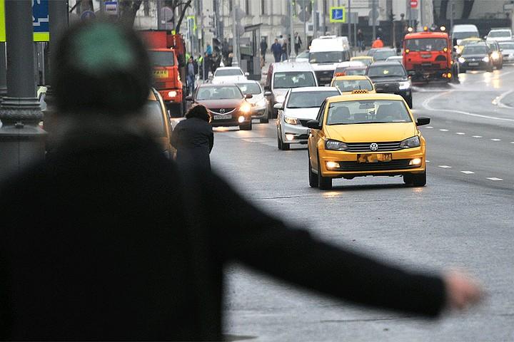 В Москве таксист бросил умирать пассажирку с тяжелыми травмами