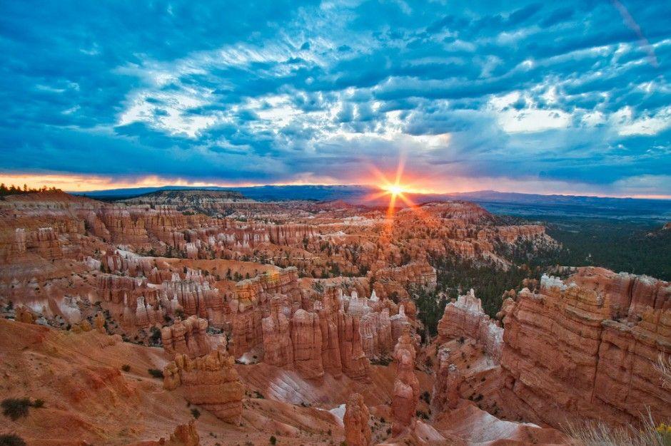 556 20 самых красивых каньонов мира