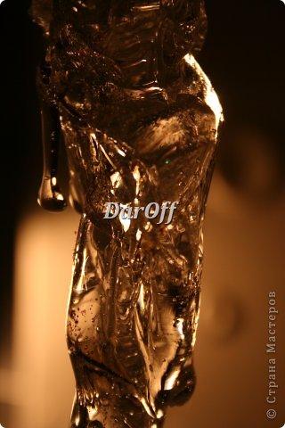 Мастер-класс Поделка изделие Новый год Рождество Моделирование конструирование СОСУЛЬКИИИИИИИИИИИИ   - Мастер-класс Бутылки пластиковые Клей фото 1
